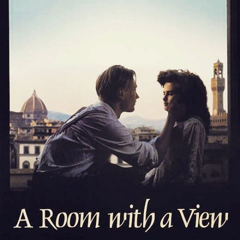 A room with a viewwelch ein wunderbarer Film in derhellip