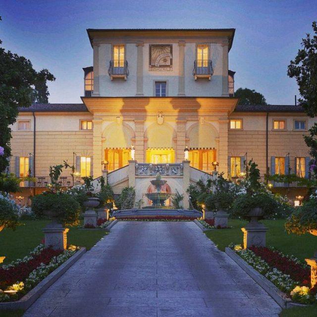 Verona  die ersten Hotels fr den Cabrioroadtrip im Augusthellip