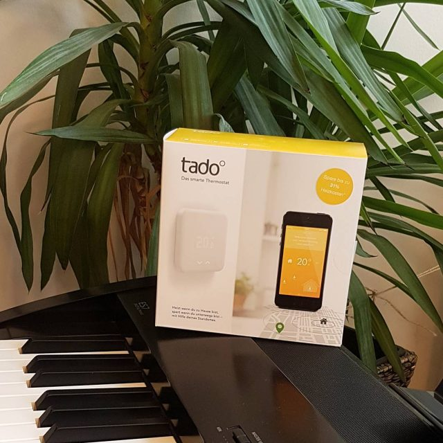 Welcome to my Smart Home tado tado smarthome heizung besmarthellip