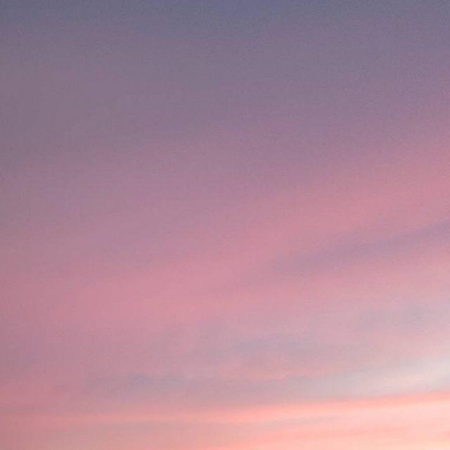 zu schn ? nofilter sunset sky colors badenbeiwien austrianblogger