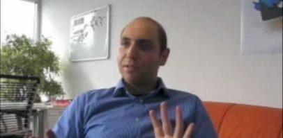 Interview mit Vitaly Friedman