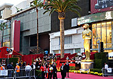 Foto der 81. Oscar Verleihung | Foto via Wikipedia ( Creative Commons Attribution-Share Alike 3.0 Unported)
