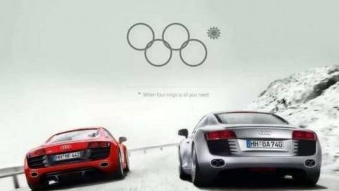 audi olympia