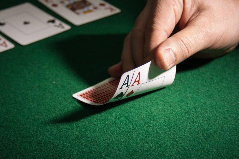 Legalisierung des Glücksspiels in Deutschland